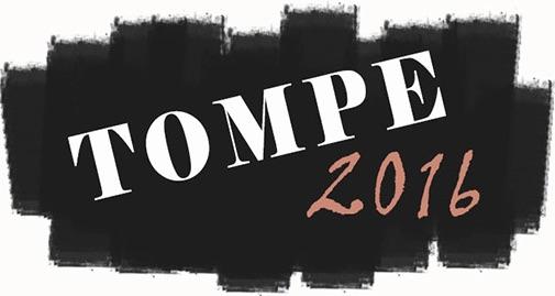 TOMPE 2016