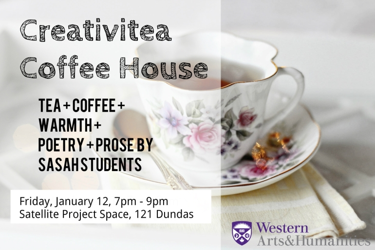 Creativitea Coffee House