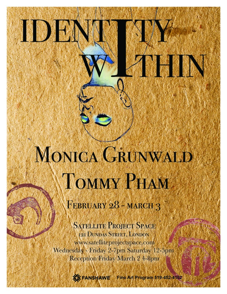 identity within poster