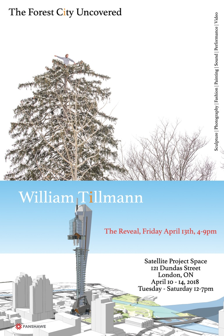Facebook Poster William Tillmann